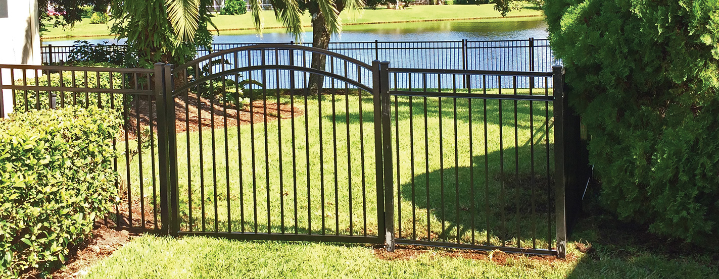 Fence company activeyards activeyards define your life embrace your style baanklon Image collections