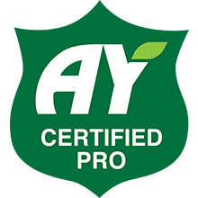 ActiveYards certified pro