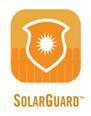 SolarGuard fence technology