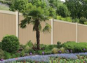 Dogwood Harmony Wicker Infill Sand Rails
