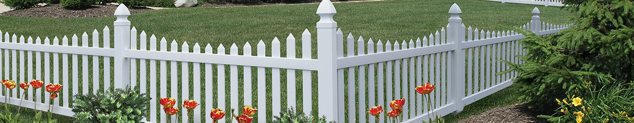 primrose scallop - Decorative Fencing