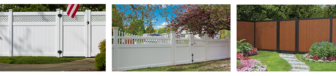 stay square fencing