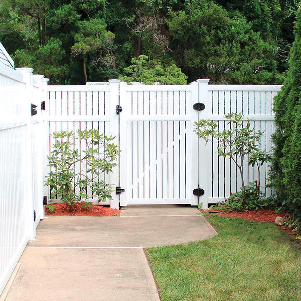 Vinyl Fencing | Decorative Fence | Mulberry