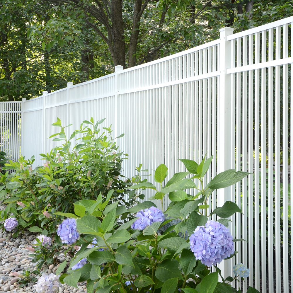 Georgia Fence Ideas