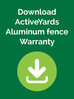 Download Aluminum Fence Warranty